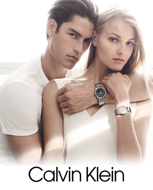 đồng hồ calvin klein