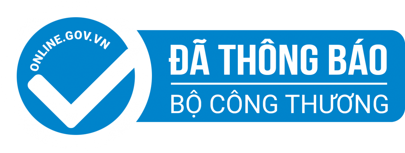 logo thông báo bộ công thương